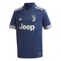 Tricou Deplasare adidas Juventus 2020 2021 Junior