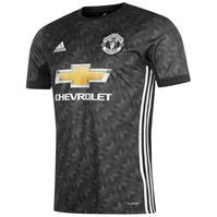 Tricou Deplasare adidas Manchester United 2017 2018