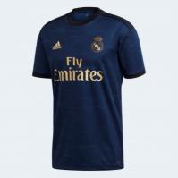 Tricou Deplasare adidas Real Madrid 2019 2020