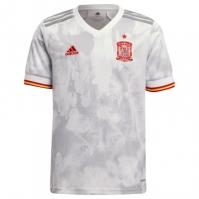 Tricou Deplasare adidas Spain 2020 Junior