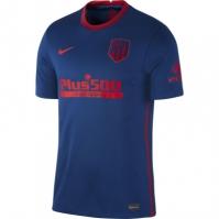 Tricou Deplasare Nike Atletico Madrid 2020 2021