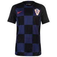 Tricou Deplasare Nike Croatia 2018