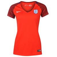 Tricou Deplasare Nike England 2016 pentru Femei
