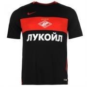 Tricou Deplasare Nike FC Spartak Moscow 2016 2017 pentru Barbati