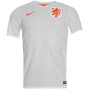 Tricou Deplasare Nike Holland 2015