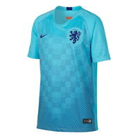 Tricou Deplasare Nike Holland 2018 Junior