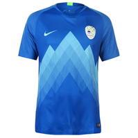 Tricou Deplasare Nike Slovenia 2018