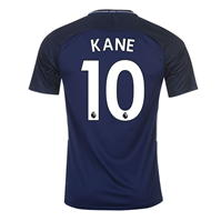 Tricou Deplasare Nike Tottenham Hotspur Kane 2017 2018 pentru Barbati