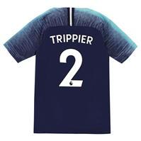 Tricou Deplasare Nike Tottenham Hotspur Kieran Trippier 2018 2019 Junior