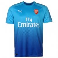 Tricou Deplasare Puma Arsenal 2017 2018