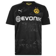 Tricou Deplasare Puma Borussia Dortmund 2019 2020