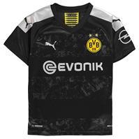 Tricou Deplasare Puma Borussia Dortmund 2019 2020 Junior
