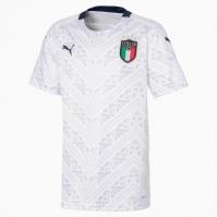 Tricou Deplasare Puma Italy 2020 Junior