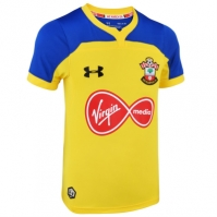 Tricou Deplasare Under Armour Southampton 2018 2019 Junior
