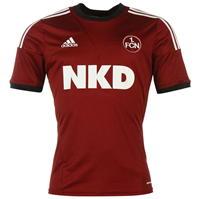 adidas 1. FC Nurnberg Home Jersey pentru Barbati