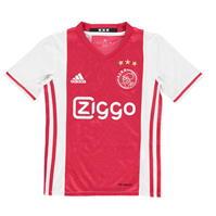 adidas Ajax Home Jersey de baieti Junior