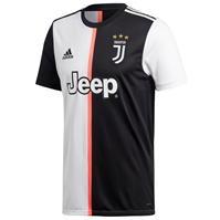 adidas Juventus Home Jersey 2019 2020