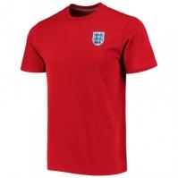 Tricouri FA England Crest pentru Barbati
