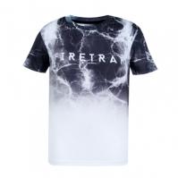 Tricouri Firetrap Sub de baieti Junior