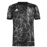 Tricou adidas Germany Pre Match 2020 pentru Barbati