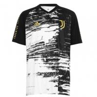 Tricou adidas Juventus Pre Match 2020 2021 pentru Barbati