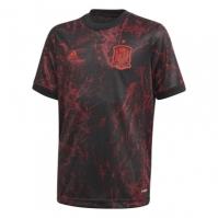 Tricou adidas Spain Pre Match 2020 Junior