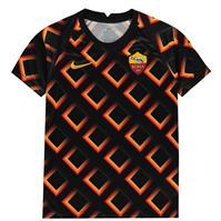 Tricou Nike AS Roma Pre Match 2020 2021 Junior