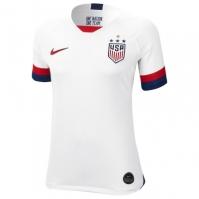 Tricou Nike USA 4 Star Football 2019 2020 pentru Femei