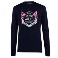 Tricouri Jack Wills Embroidered