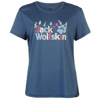 Tricouri Jack Wolfskin Brand pentru Femei