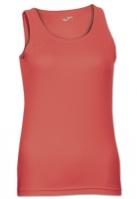 Tricou Joma Combi Orange fara maneci pentru Femei