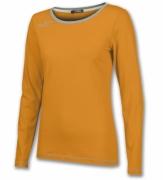 Tricou Joma Invictus Orange L/l