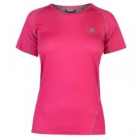 Tricouri Karrimor Aspen Tech pentru Femei