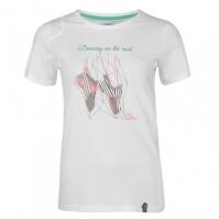 Tricouri La Sportiva Sportiva Dancing on the Rock pentru Femei