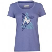 Tricouri Marmot Post Time pentru Femei