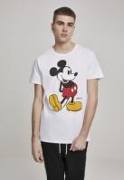 Tricou Mickey Mouse alb Merchcode