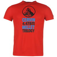 Tricouri Millet Trilogy Dry pentru Barbati