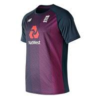 Tricouri New Balance England Cricket Training pentru Barbati