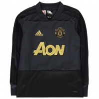 adidas Manchester United European Training Top 2018 2019 Junior