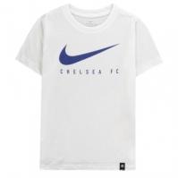Tricouri Nike Chelsea Graphic 2019 2020 Junior
