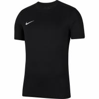 Tricou Nike Dry Park VII JSY SS negru BV6741 010 copii