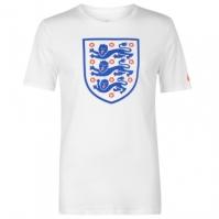 Tricouri Nike England Crest pentru Barbati