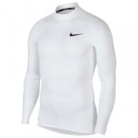 Tricouri Nike Pro Core Mock Neck pentru Barbati