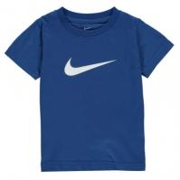 Tricouri Nike Swoosh de baieti Bebe