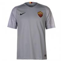 Tricou Deplasare Nike AS Roma 2018 2019