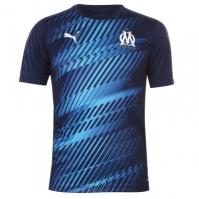 Tricou Puma Marseille Stadium 2019 2020 pentru Barbati
