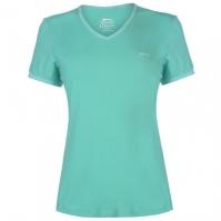 Tricouri Slazenger Court pentru Femei