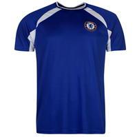 Tricouri Source Lab Chelsea FC Poly pentru Barbati