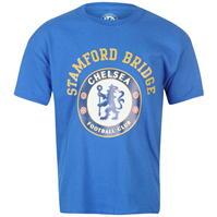 Tricouri Source Lab Chelsea Football Club Core de Bebelusi