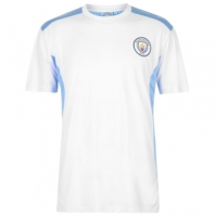 Tricouri Source Lab Manchester City Poly